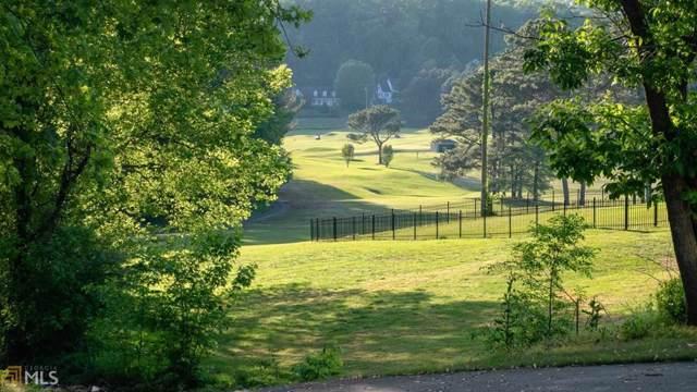 310 Golf View, Cohutta, GA 30710 (MLS #115466) :: The Mark Hite Team