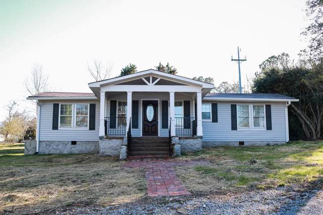 58 W State Line Rd, Rossville, GA 30741 (MLS #115996) :: The Mark Hite Team