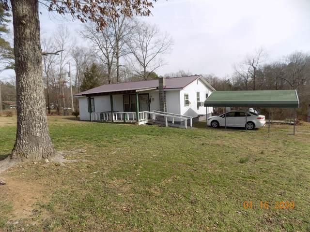 3090 Pine Drive Ne, DALTON, GA 30721 (MLS #116014) :: The Mark Hite Team