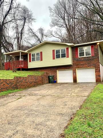 1221 N Hamilton Street, DALTON, GA 30720 (MLS #116168) :: The Mark Hite Team