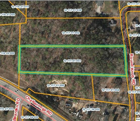 0 Round Knob Road, ROCKY FACE, GA 30740 (MLS #116198) :: The Mark Hite Team