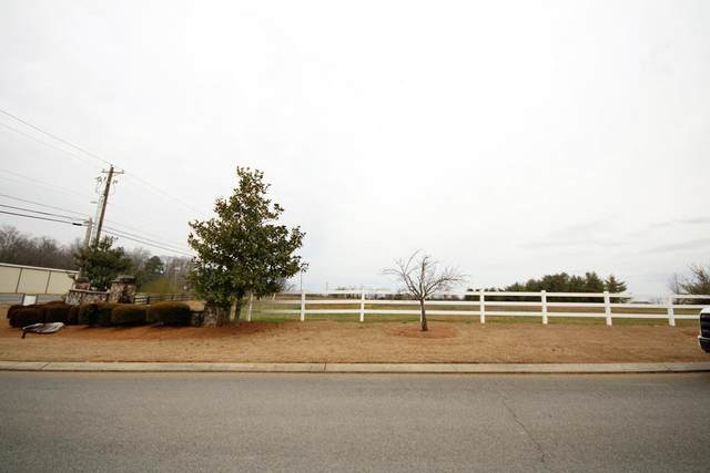 0 Fieldstone Drive, Rock Spring, GA 30739 (MLS #116282) :: The Mark Hite Team
