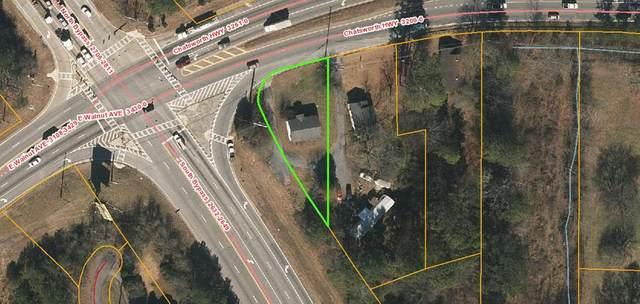3230 Chatsworth Hwy, DALTON, GA 30721 (MLS #116460) :: The Mark Hite Team