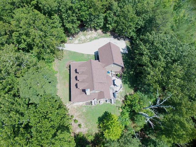 5013 Stewart Road, Tunnel Hill, GA 30755 (MLS #117174) :: The Mark Hite Team