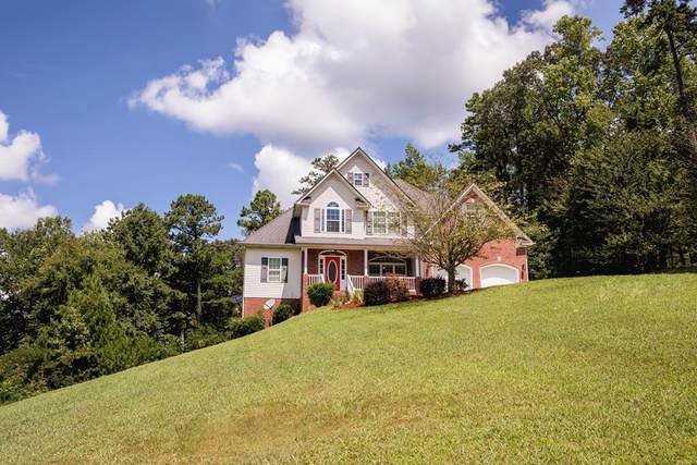 1009 Haven Drive, DALTON, GA 30721 (MLS #117218) :: The Mark Hite Team