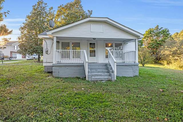 120 Novella Drive, DALTON, GA 30721 (MLS #117662) :: The Mark Hite Team