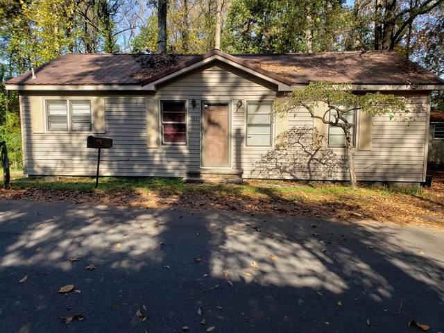 203 N Dogwood Drive, DALTON, GA 30721 (MLS #117716) :: The Mark Hite Team