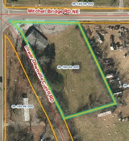 0 Mitchell Bridge Road NE, DALTON, GA 30721 (MLS #117983) :: The Mark Hite Team