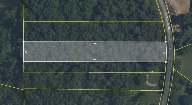 lot 26 Mill Creek Road, ROCKY FACE, GA 30740 (MLS #118007) :: The Mark Hite Team