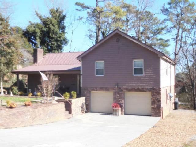 4005 Pinewood Drive, DALTON, GA 30721 (MLS #118161) :: The Mark Hite Team