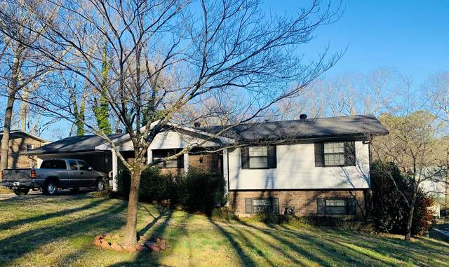 104 Driftwood Lane, DALTON, GA 30721 (MLS #118187) :: The Mark Hite Team