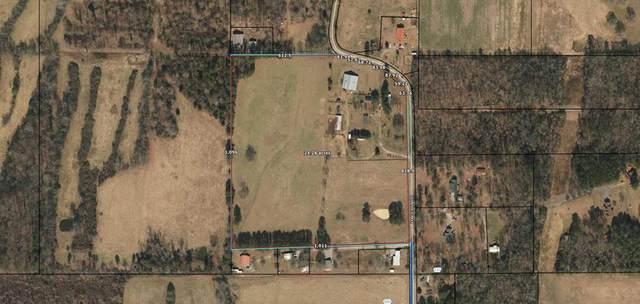 378 Jim Petty Road, Crandall, GA 30711 (MLS #118578) :: The Mark Hite Team