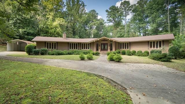 1827 Wood Valley Drive, DALTON, GA 30720 (MLS #119476) :: The Mark Hite Team