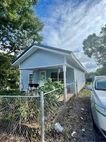 205 Waterworks Street, DALTON, GA 30720 (MLS #119485) :: The Mark Hite Team