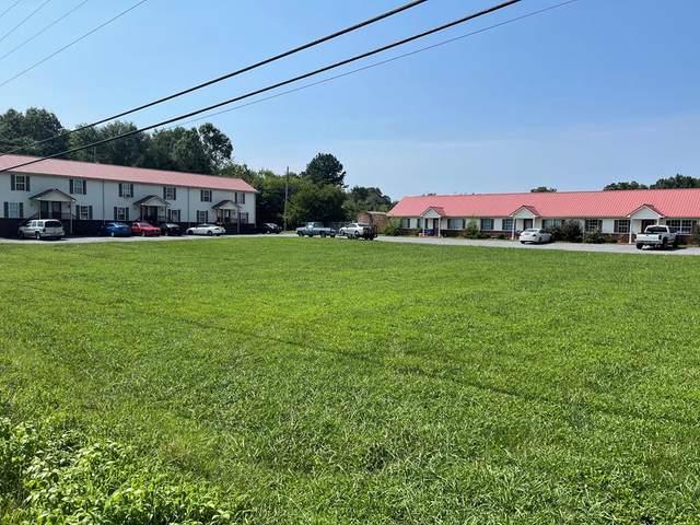 1822 Treadwell Road, CHATSWORTH, GA 30705 (MLS #119609) :: The Mark Hite Team
