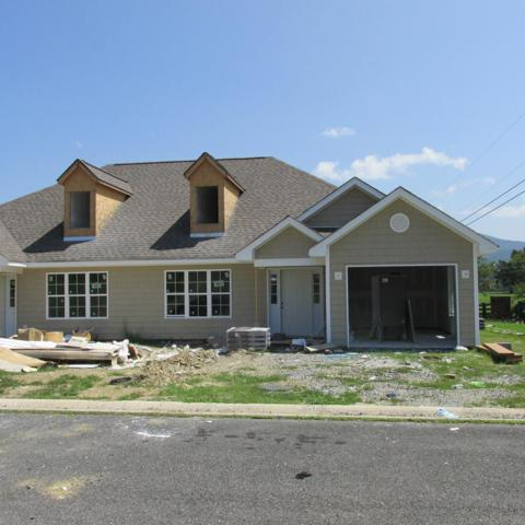 93 Fawn Ridge Road, CHATSWORTH, GA 30705 (MLS #112470) :: The Mark Hite Team