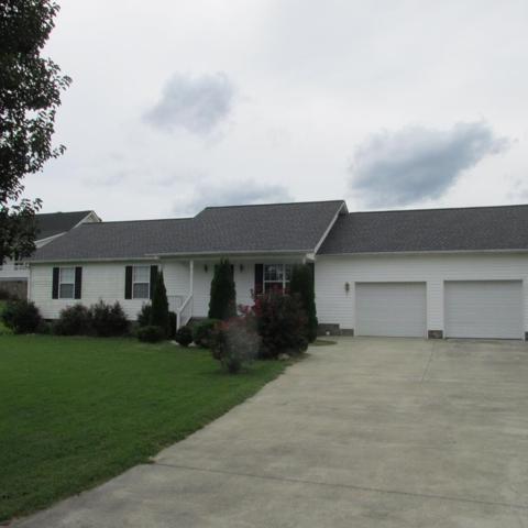 91 Nichols Lane, CHATSWORTH, GA 30705 (MLS #112989) :: The Mark Hite Team