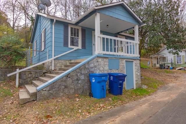 2918 Forgotten Trail, CHATTANOOGA, TN 37406 (MLS #115744) :: The Mark Hite Team