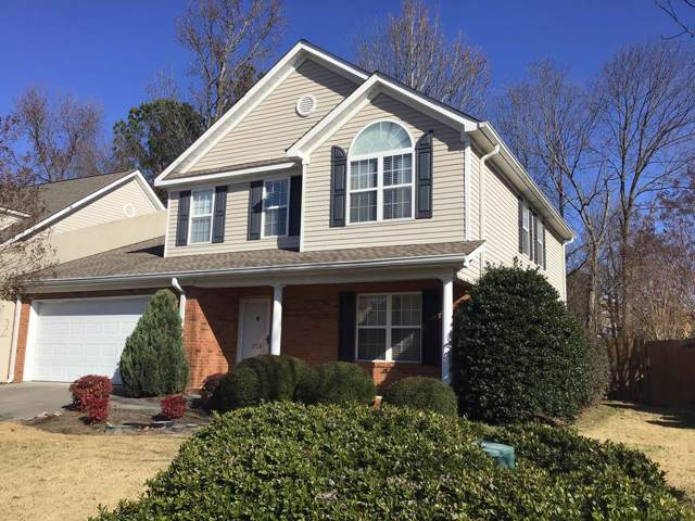 1708 Brighton Way, DALTON, GA 30721 (MLS #115762) :: The Mark Hite Team