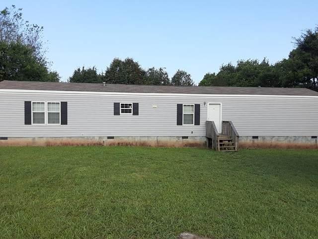 1273B Summerour Church Road, CHATSWORTH, GA 30705 (MLS #116610) :: The Mark Hite Team