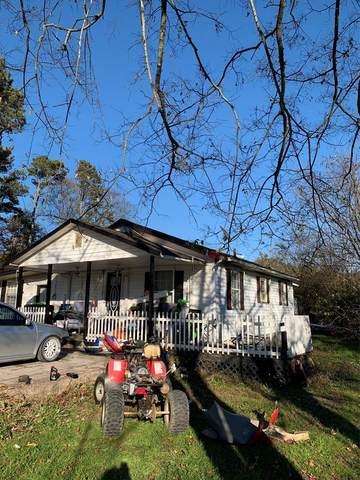 1521 Antioch Road, DALTON, GA 30721 (MLS #117729) :: The Mark Hite Team