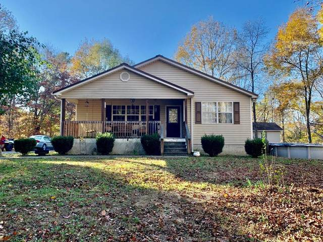 329 Mccormick Way, DALTON, GA 30721 (MLS #117733) :: The Mark Hite Team