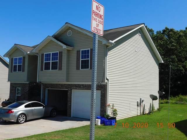 133 Altamont Avenue, DALTON, GA 30720 (MLS #116640) :: The Mark Hite Team