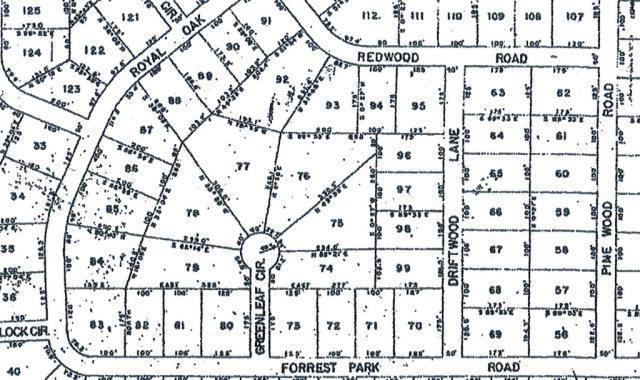 Lot 75 Greenleaf Circle, DALTON, GA 30720 (MLS #108953) :: The Mark Hite Team