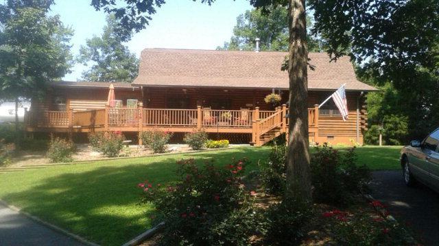 59 Wildwood Drive, CHATSWORTH, GA 30705 (MLS #110458) :: The Mark Hite Team