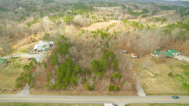 0 Old Alabama Road, McDonald, TN 37353 (MLS #111700) :: The Mark Hite Team