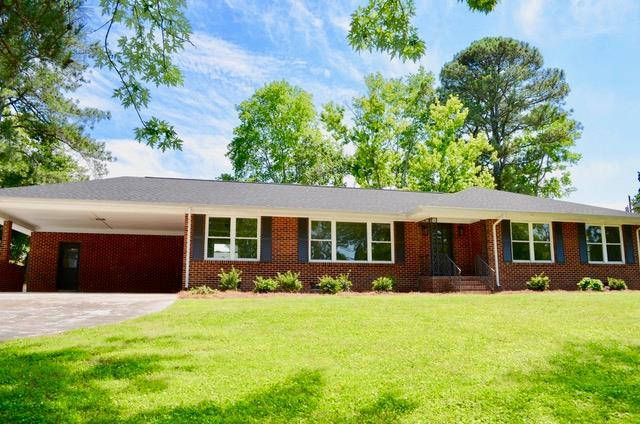 1213 Vanderbilt Drive, DALTON, GA 30720 (MLS #112378) :: The Mark Hite Team
