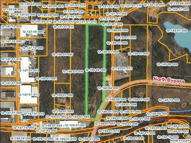 Tract 1 Willowdale Road, DALTON, GA 30721 (MLS #112678) :: The Mark Hite Team