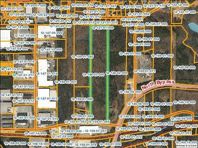 Tract 2 Willowdale Road, DALTON, GA 30721 (MLS #112679) :: The Mark Hite Team