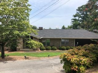 311 Castle Road, DALTON, GA 30720 (MLS #112882) :: The Mark Hite Team