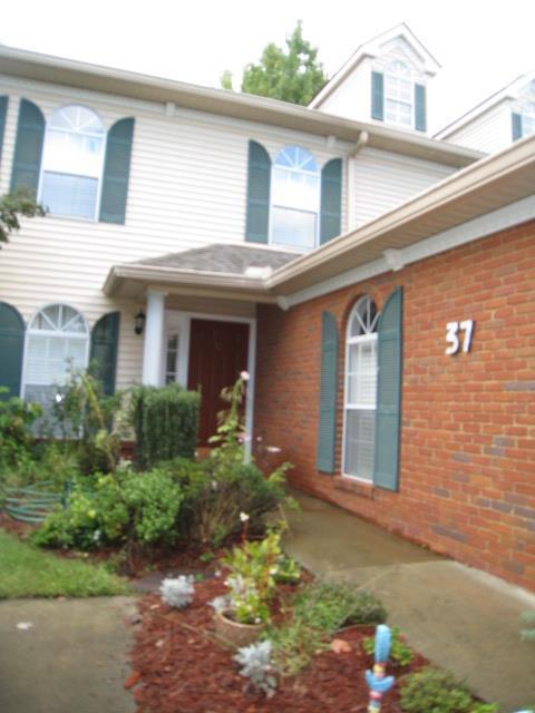1701 Willow Oak Lane, DALTON, GA 30721 (MLS #113153) :: The Mark Hite Team