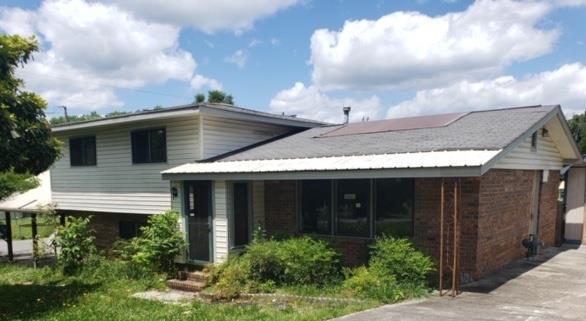 1001 E May Street, Calhoun, GA 30701 (MLS #114455) :: The Mark Hite Team