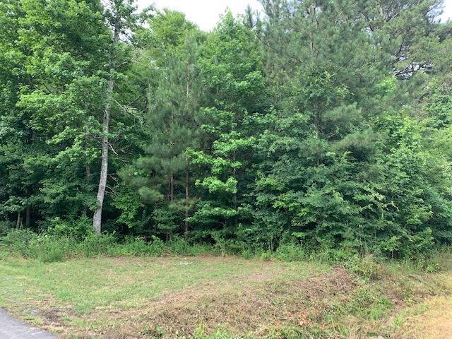 Lot 11 Langley Drive, Tunnel Hill, GA 30755 (MLS #114671) :: The Mark Hite Team