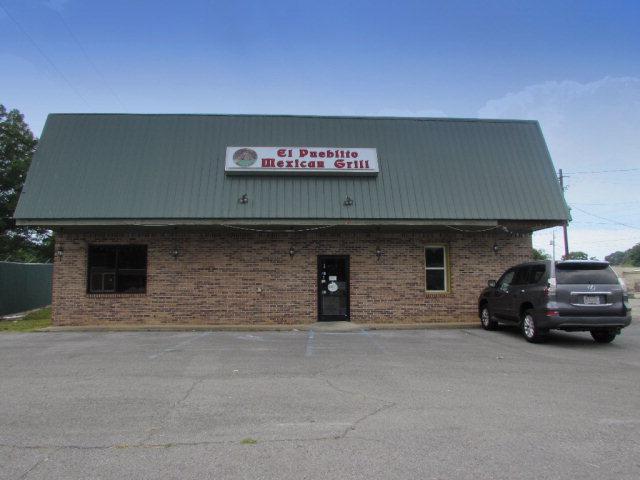 14181 Highway 27, Trion, GA 30753 (MLS #114963) :: The Mark Hite Team