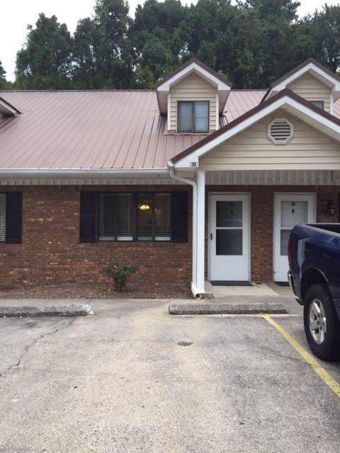 902 Cascade Drive, DALTON, GA 30720 (MLS #115096) :: The Mark Hite Team