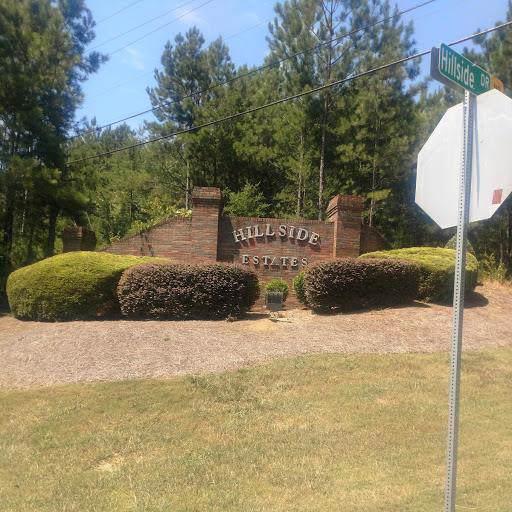 Lot 22 Pinnacle Point Drive, ROCKY FACE, GA 30740 (MLS #115805) :: The Mark Hite Team