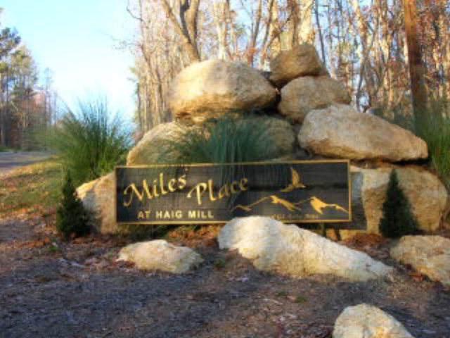 00 Estate Drive, DALTON, GA 30720 (MLS #115837) :: The Mark Hite Team