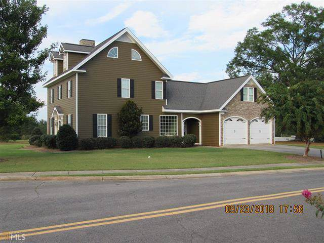 8 N Terry Street, CHATSWORTH, GA 30705 (MLS #115960) :: The Mark Hite Team