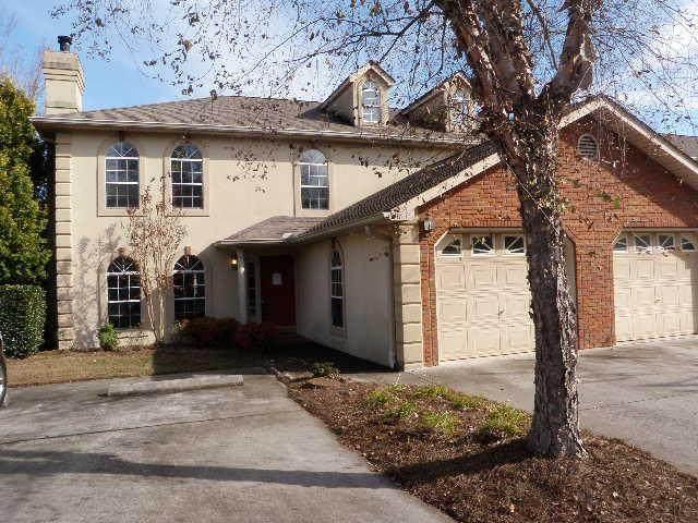 1700 #16 White Oak Lane, DALTON, GA 30721 (MLS #116132) :: The Mark Hite Team