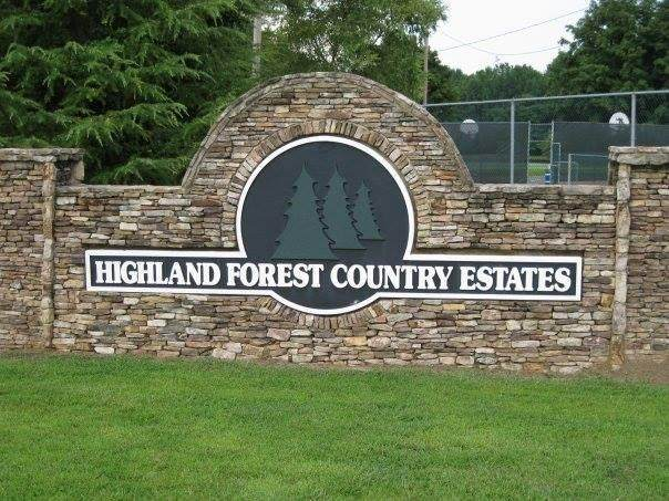 0 Golf View Drive, Cohutta, GA 30710 (MLS #116195) :: The Mark Hite Team