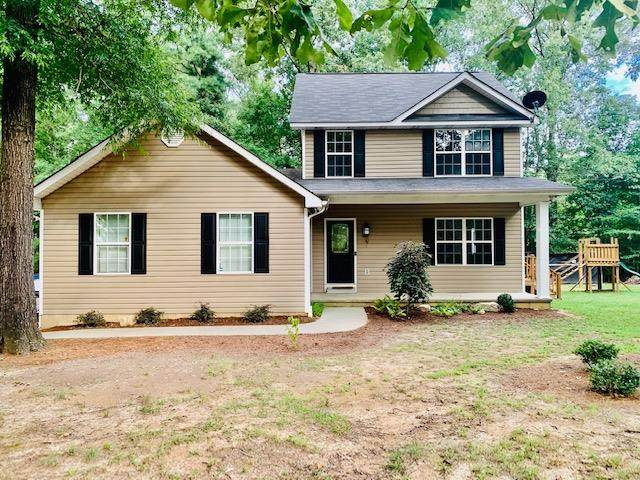 738 Cohutta Street, CHATSWORTH, GA 30705 (MLS #117032) :: The Mark Hite Team