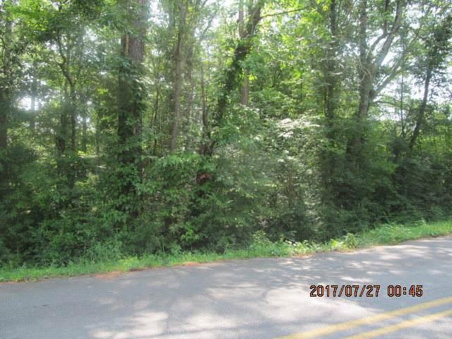 0 Green Springs Road, DALTON, GA 30721 (MLS #117159) :: The Mark Hite Team