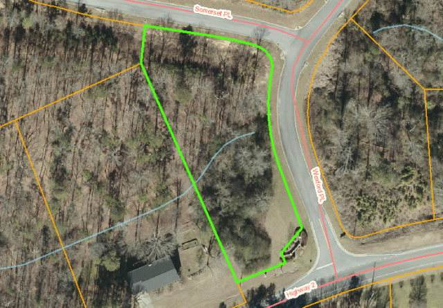 Lot #2 Wexford Place, VARNELL, GA 30756 (MLS #117187) :: The Mark Hite Team