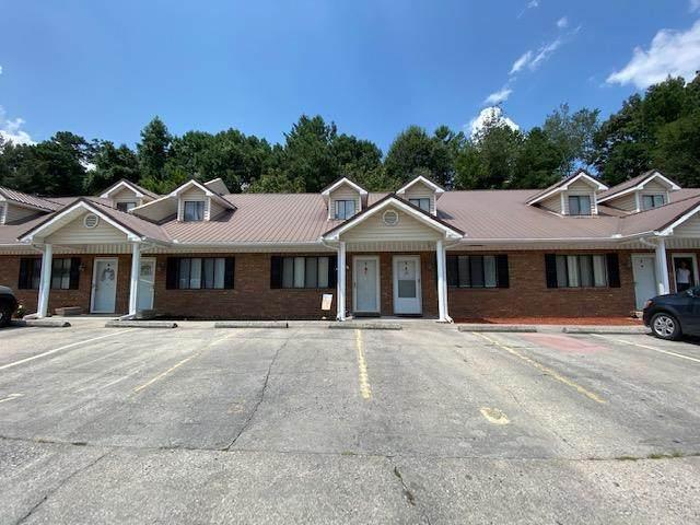 902 Cascade Drive, DALTON, GA 30720 (MLS #117364) :: The Mark Hite Team