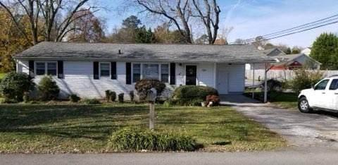 139 Meadow Lane, Ringgold, GA 30736 (MLS #117739) :: The Mark Hite Team