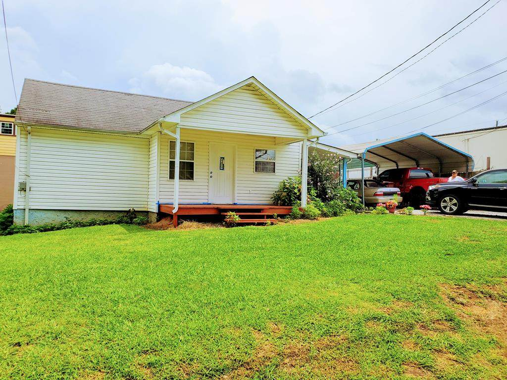 1323 Pine Hill Road - Photo 1